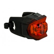 Click Rear Safety Light